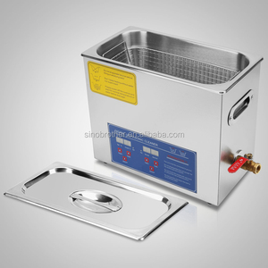 6L stainless steel Ultrasonic cleaner price