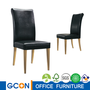 Master home furniture made in China upholstered dining chair