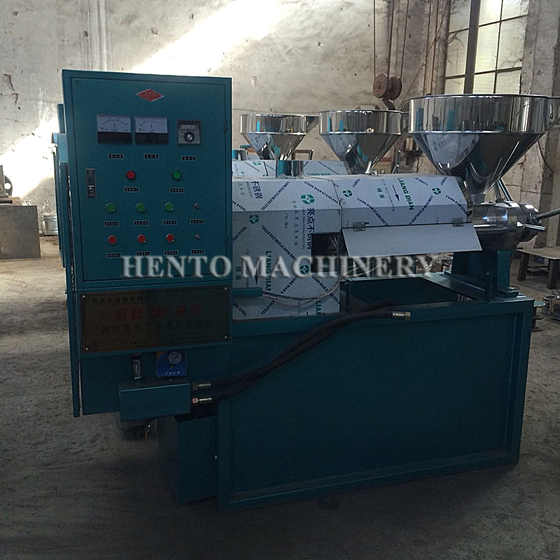 Automatic Olive Oil Press For Sale With High Quality / Homemade Olive Oil Press For Sale