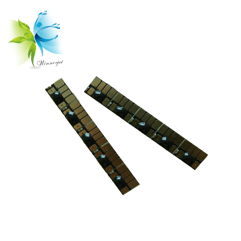 best selling products cartridge chip permanent chip / one time use chip for HP 70 72 84 85 10 11 82 printer ink cartridge