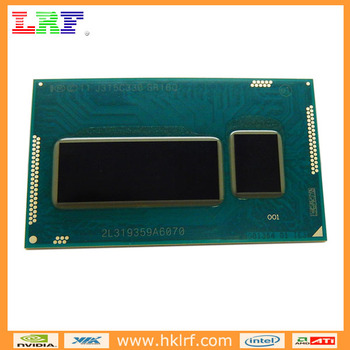 Intel Core CPU I3-4010U SR16Q Processor Computer Components