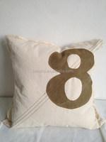 Decorative car Cotton cushion pillow