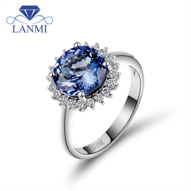 Online Buy Wholesale Aaa Tanzanite Rings From China Aaa