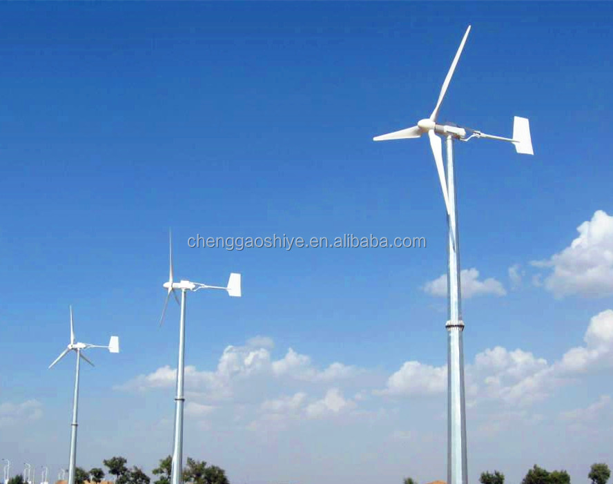 new coming hot 5kw wind mill for home