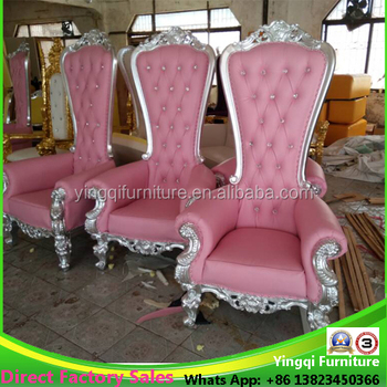 Cheap High Back Pink Princess Chairs For Sale - Buy Princess Chairs ...