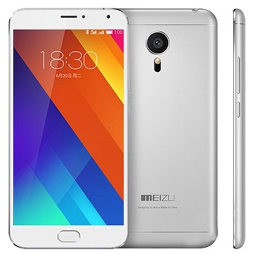 new MEIZU MX5 5.5 inch Capacitive Screen Flyme 4.5 Smart Phone