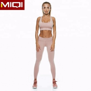 Canton fair best selling product custom women yoga wear buy wholesale from china