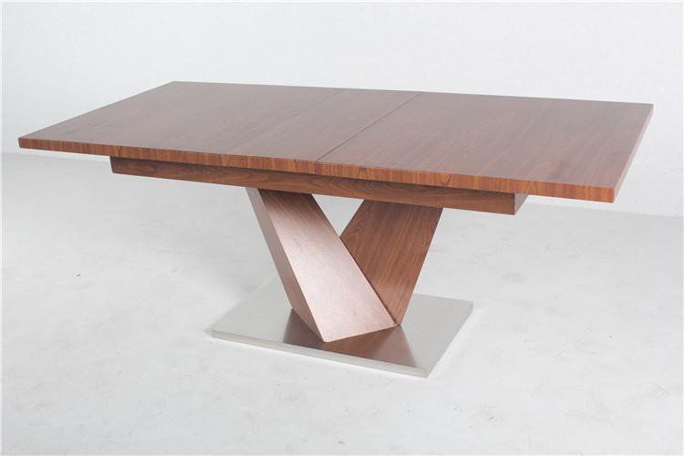 Muebles Para El Hogar Moderno Roble Apariencia Extensible