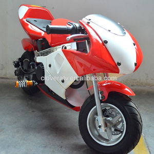 Economic Chopper 49cc Child Pocket Bike Motorcycle from China