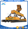 factory price powerful magnetic lifter crane, steel ingot magnetic lifter, hot sale magnetic lifter crane