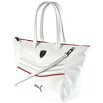 Get Quotations · PUMA Women s Ferrari LS Handbag 073937 bc61e9355f064