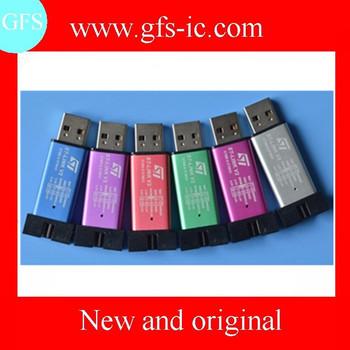 St - Link/v2 (cn) Automatically Upgrade Perfect Support Stm8 Stm32  Downloader Programmer Simulator - Buy St - Link/v2 (cn) Automatically  Upgrade
