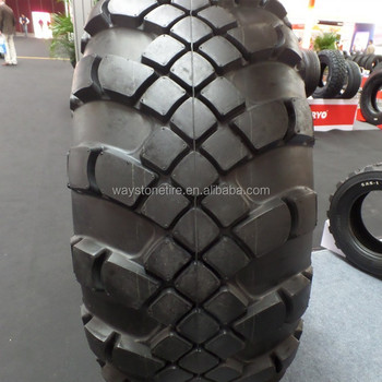 Bullet Proof Tires >> Waystone Bullet Proof Tyre Military Truck Tires 37x12 5r16 5 15 5r20