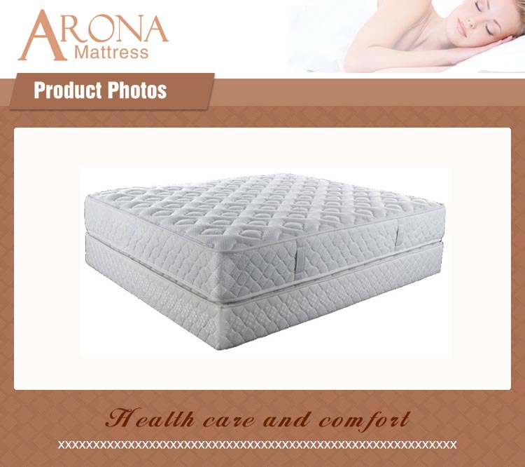 High Quality 40 Density Foam Mattress Sleeping Sponge