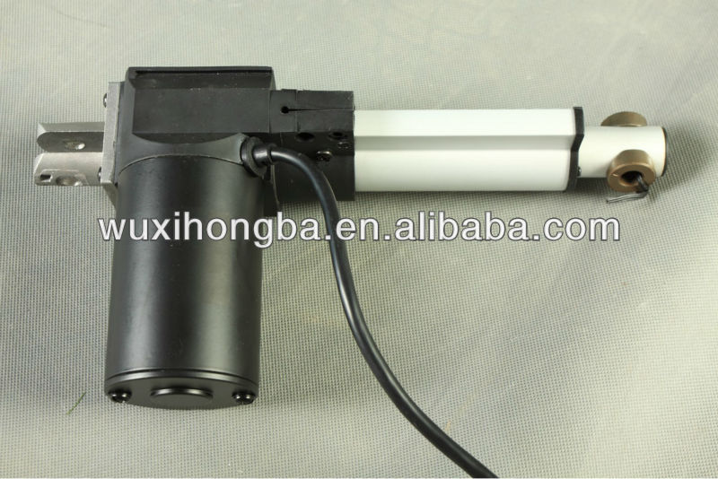 12v 24v indoor electric linear actuator e.g. Reclining Couch