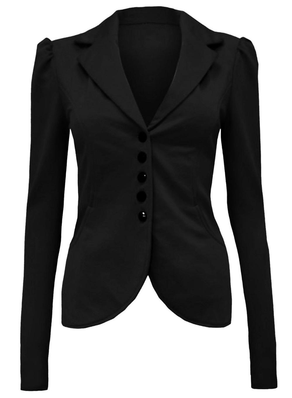 Office jacket for women