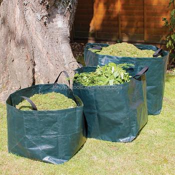 Garden Lawn Leaf Bag Holder Collapsible Leaf Bag   Trash Bag Holders  Collapsible
