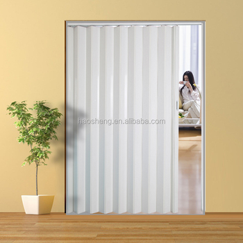 Cheap Interior Closet Pvc Folding Door Buy Pvc Folding Doorcheap