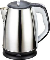 Fashion design 2 Liter 1500w battery operated tea kettle