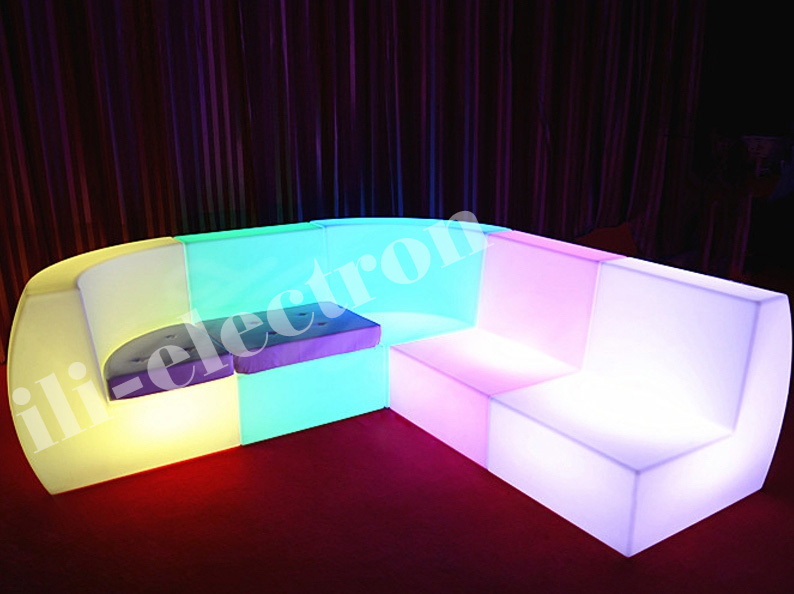 Amazing Rechargeable Plastic Led Lounge Couch For Foyer   Buy Plastic Led Lounge  Couch,Led Lounge Couch For Foyer,Rechargeable Plastic Led Lounge Couch  Product On ...