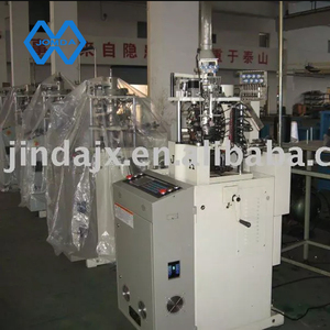 Industrial fully computerized single cylinder socks knitting machine automatic