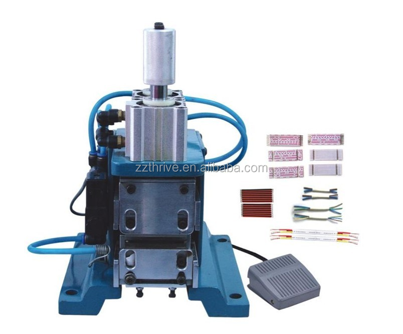 Automatic Scrape Copper Wire Stripper Machine/wire Stripping Machine ...
