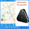 ATZ Bidirectional Bluetooth Tracking Devices Smart Bluetooth 4.0 Low-Energy Devices Anti Lost Alarm Key Chain