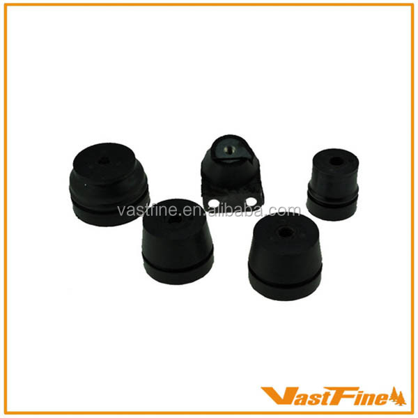 Full set of Annular Buffer / Rubber buffer / AV mount for stihl ms660