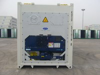 40 ft reefer container weight capacity