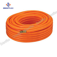 China best 8mm flexible compressor air line hose for sale