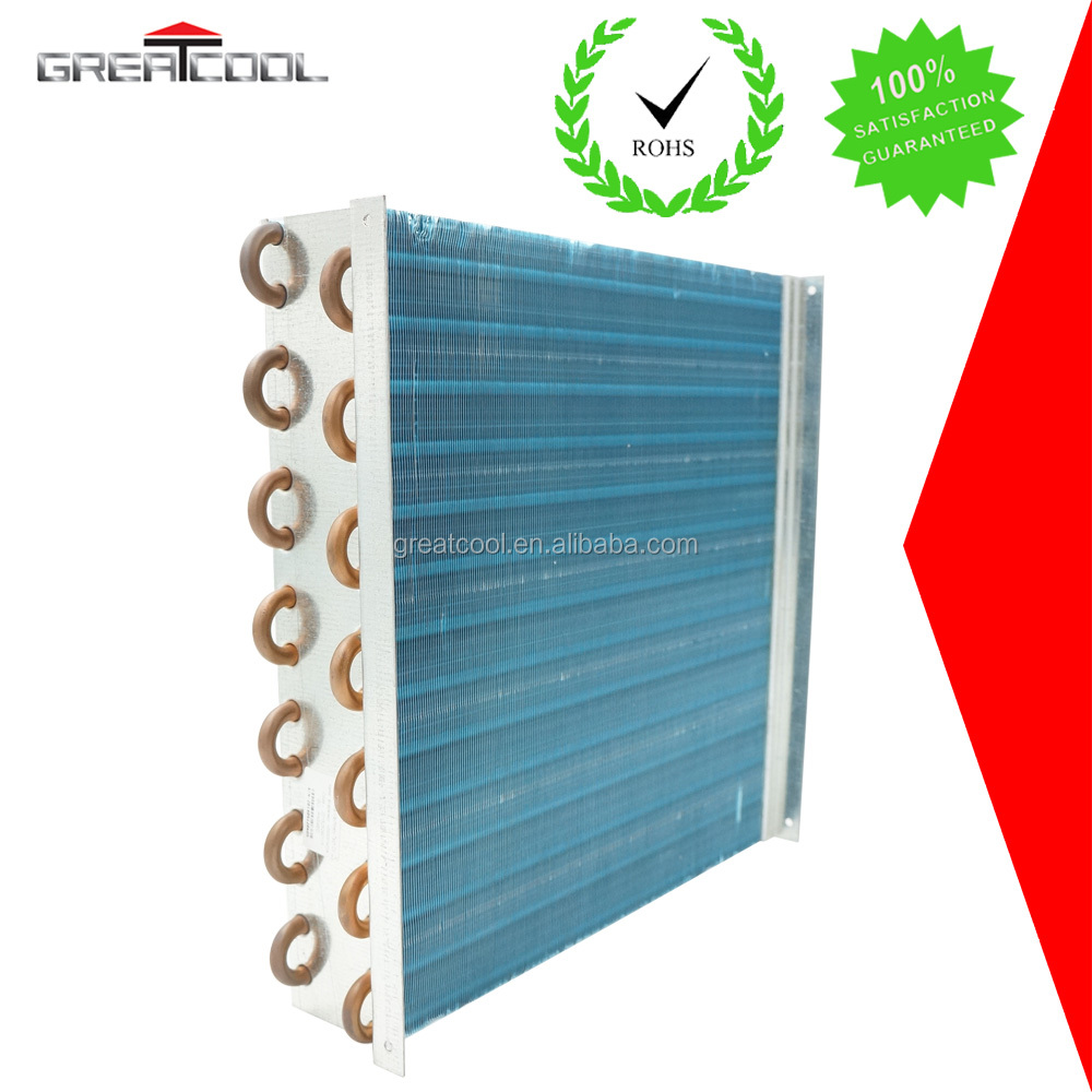 GREATCOOL Air-Cooled Condenser/Evaporative Condenser/Condenser Coil