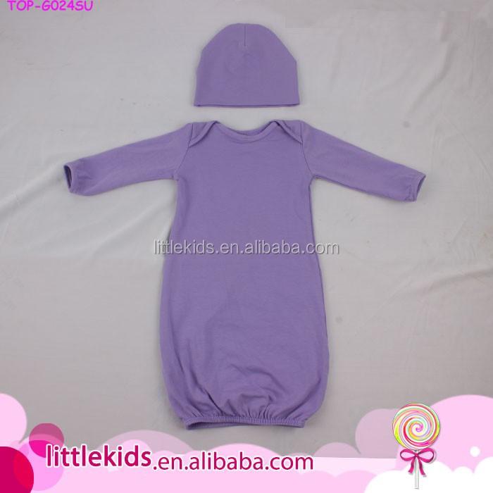 Carter\'s Bebé Niñas 2 Pack Algodón Cama Vestido Vestidos De Bautizo ...