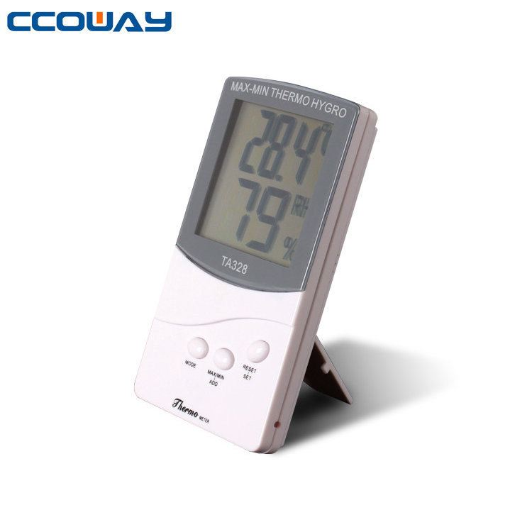 China Accurate Indoor Thermometer, China Accurate Indoor ...
