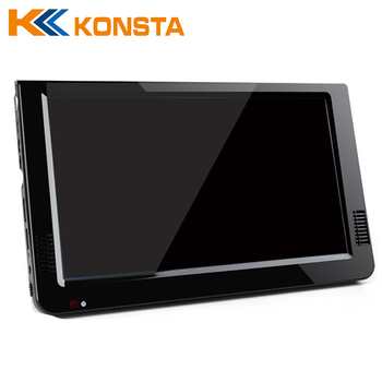 10 inch 1080P with VGA input TV tuner led lcd tft car Monitor