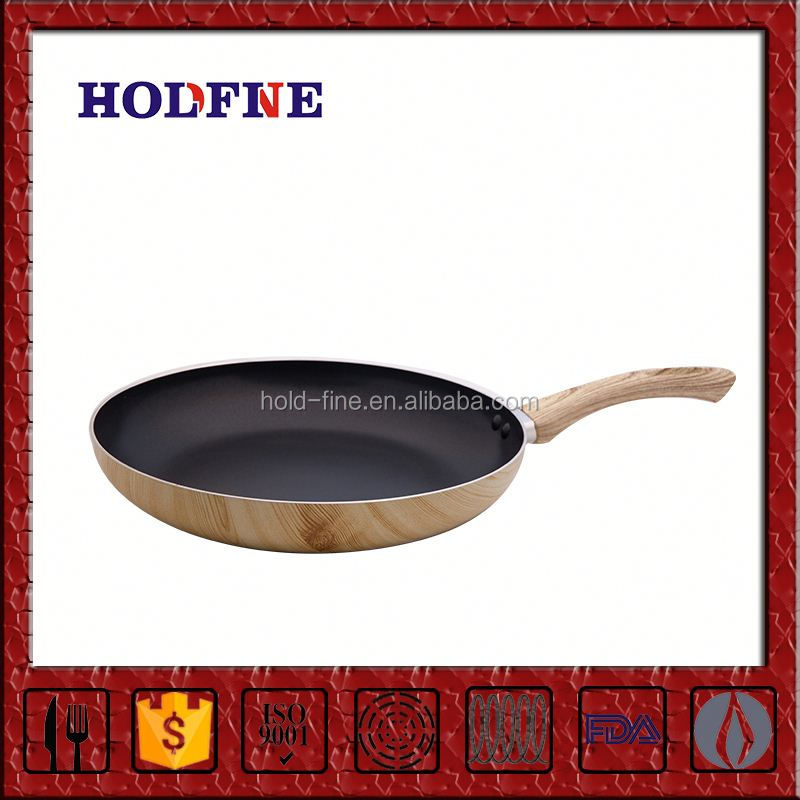 Home Daily Cooking Kitchen Omelette Saute durable modern Cast Iron Cauldron