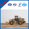 China New Hydraulic 5Ton Coal Mining Wheel Loader For Sale