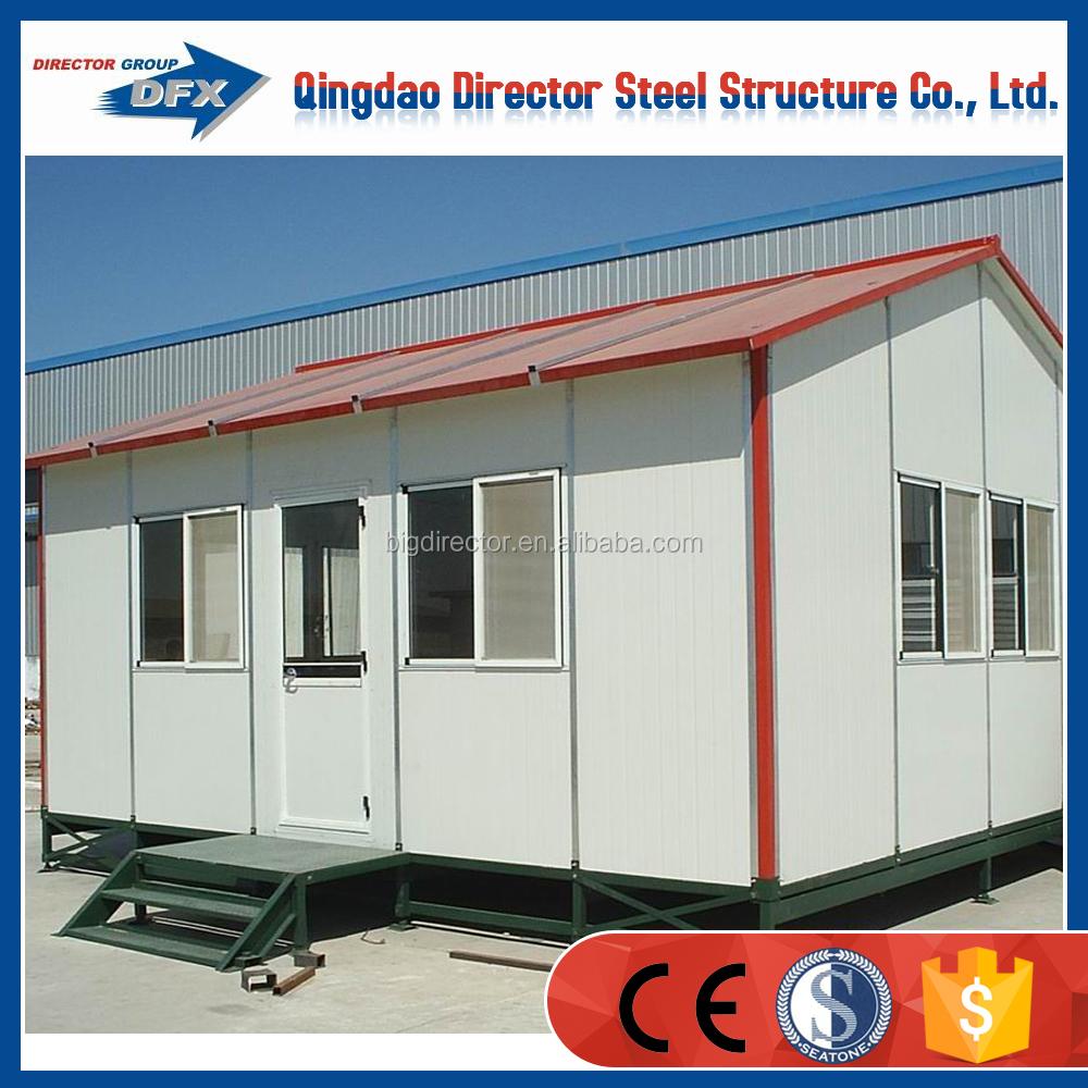 economico prefabbricato case modulari per la vendita case