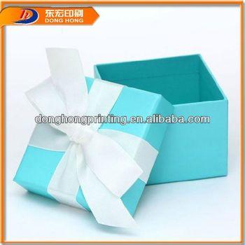 Gift Box Makeup Kit,Kraft Paper Carton Gift Box