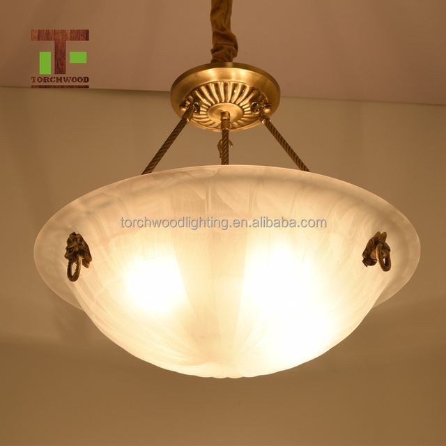 Factory Supply Fancy Golden Copper Linear Pendant Lights Fixture For Living Room