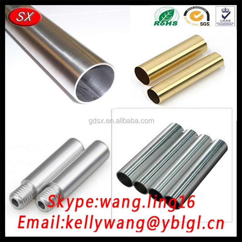 China fabricante personalizado secci n de acero inoxidable - Tubo cuadrado acero ...
