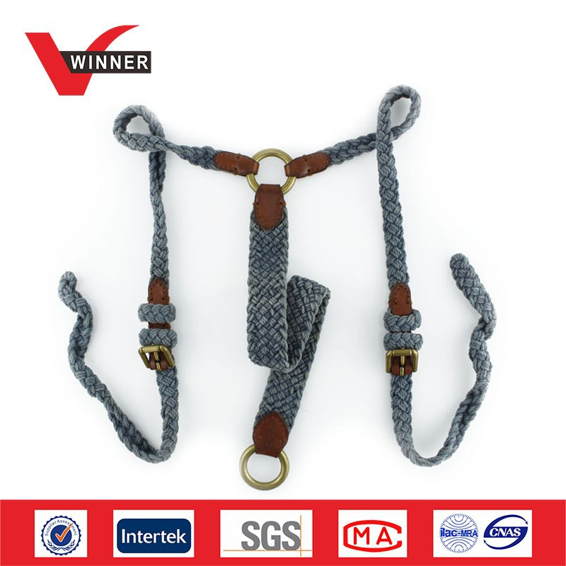 Wholesale Work Personalized Suspenders