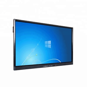 55Inch Capacitive Touch Screen One TV Interactive Panel