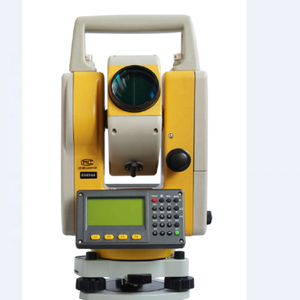 "Hot selling Low price Professional surveying equipment Dadi DTM152 total station with 2"" accuracy and with single prism 2000m"