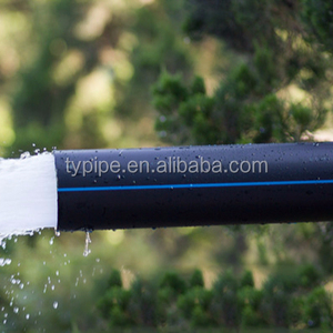 Low Price HDPE Water Pipe