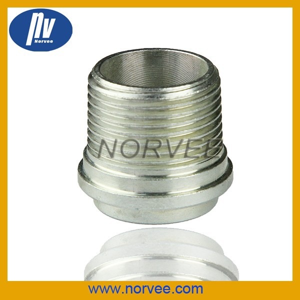 Stainless steel cold forged bolts/CNC machining parts