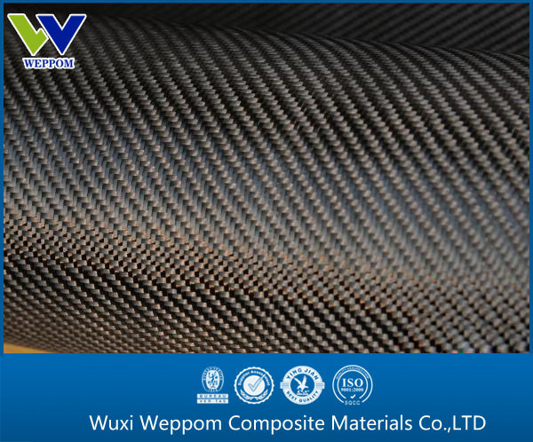 Concret Repair Carbon Fiber Cloth/Light Weight Fabrics/Carbon Fiber Sheet