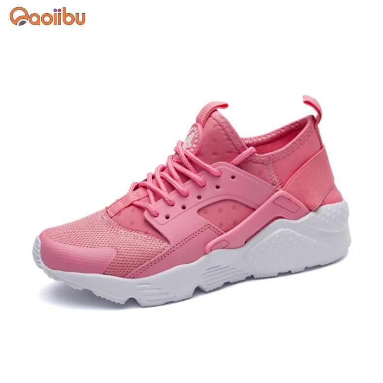 hot sale online 6e733 665ca Aowei nuevo llega OEM ODM marca señoras mujer zapato corriente del deporte