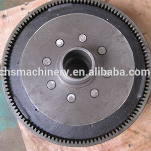 steering clutch 10Y-16-00000 for shantui bulldozer SD13 new bulldozer spare  part