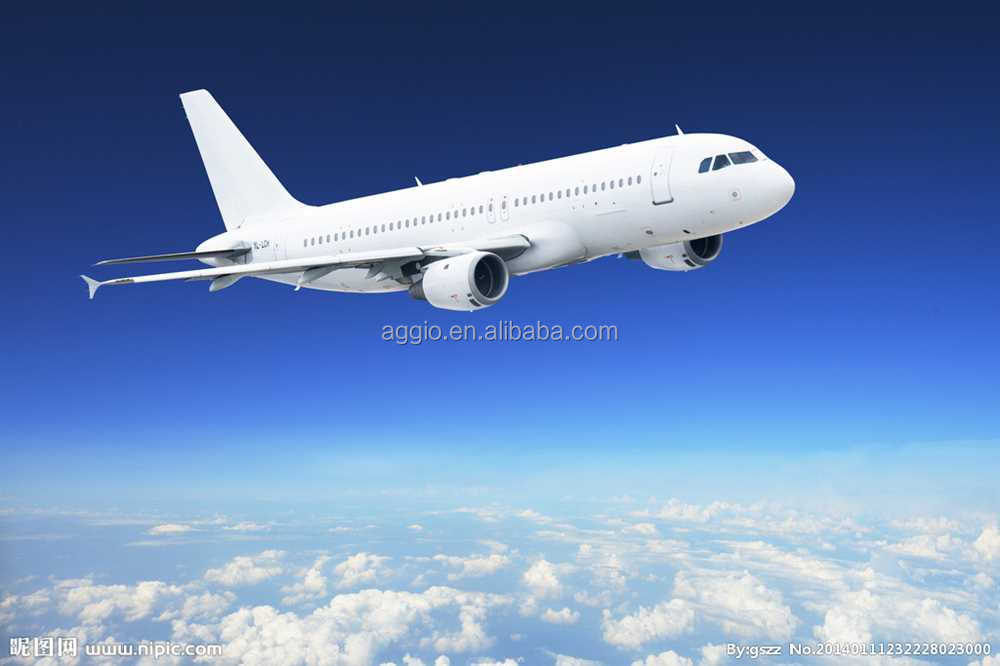 shenzhen aggio free service air freight for Air Shipping from Yiwu Hangzhou Zhejiang to Long Beach