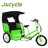 2 seats electric rickshaw battery and motor for passenger for wedding